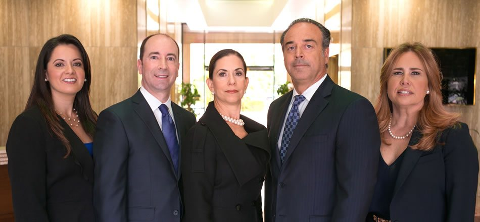 Coral Gables Divorce Attorneys at the Law Firm of Perez-Abreu & Martin-Lavielle.